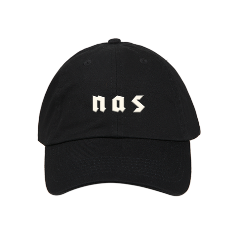 NASIR DAD HAT + DIGITAL ALBUM
