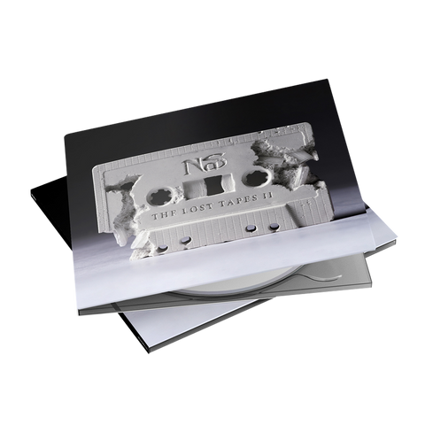 THE LOST TAPES 2 CD