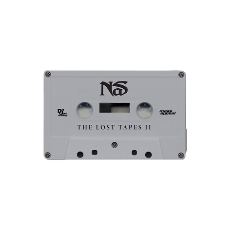 THE LOST TAPES 2 CASSETTE