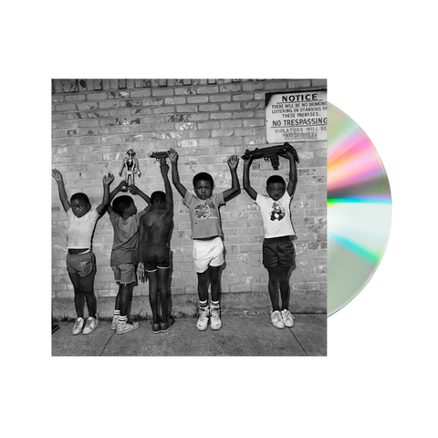 NASIR CD + DIGITAL ALBUM