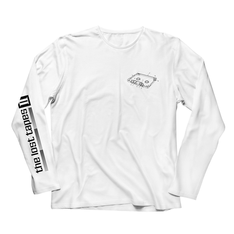 SCHEMATIC L/S T-SHIRT II