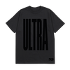 BLACK ULTRA BLACK T-SHIRT