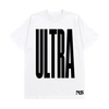 WHITE ULTRA BLACK T-SHIRT