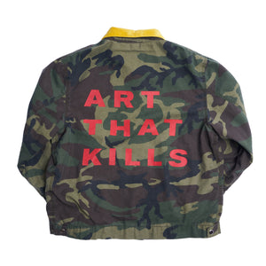 Montecito Limited Edition ATK Jacket