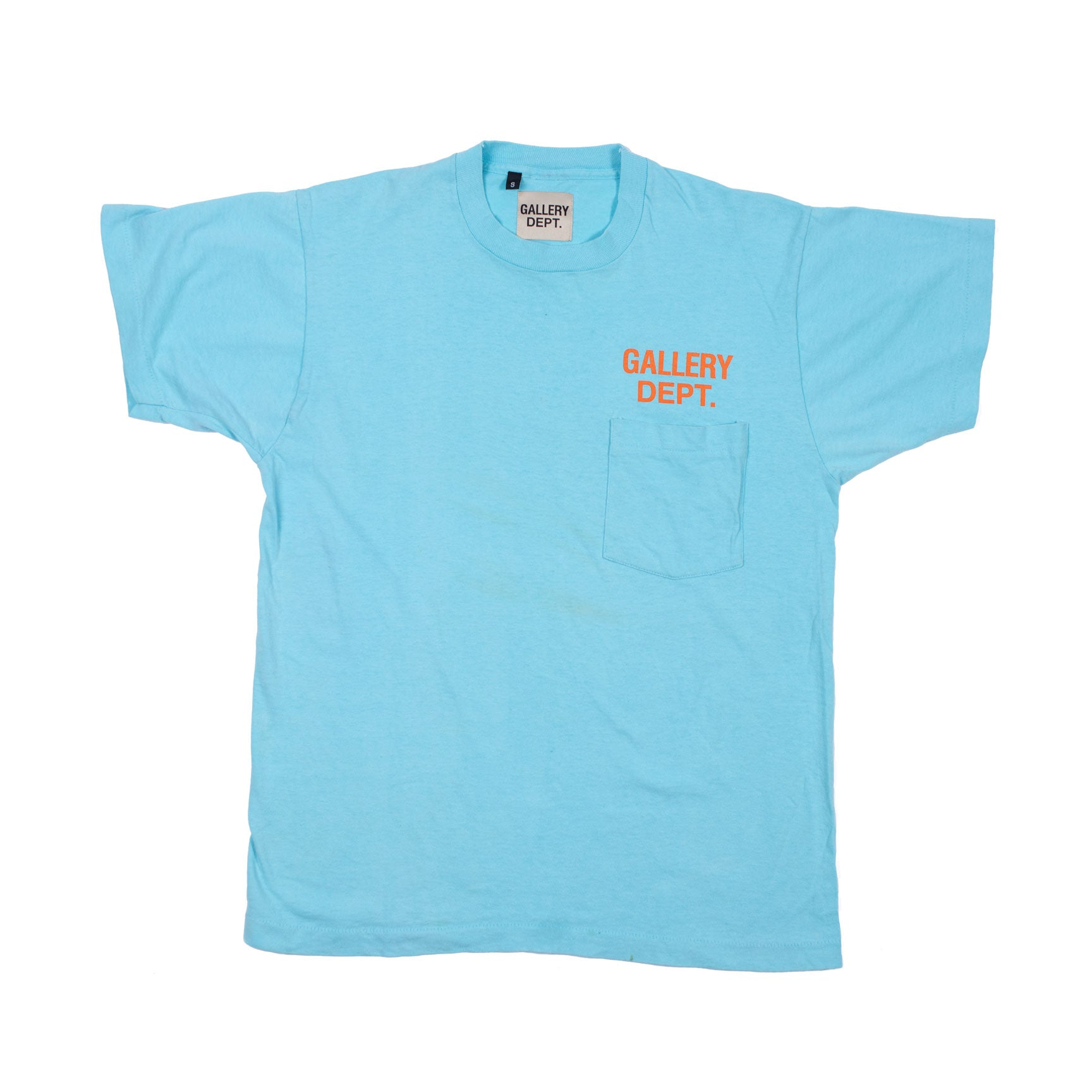 Gallery Dept Vintage Logo Pocket Tee