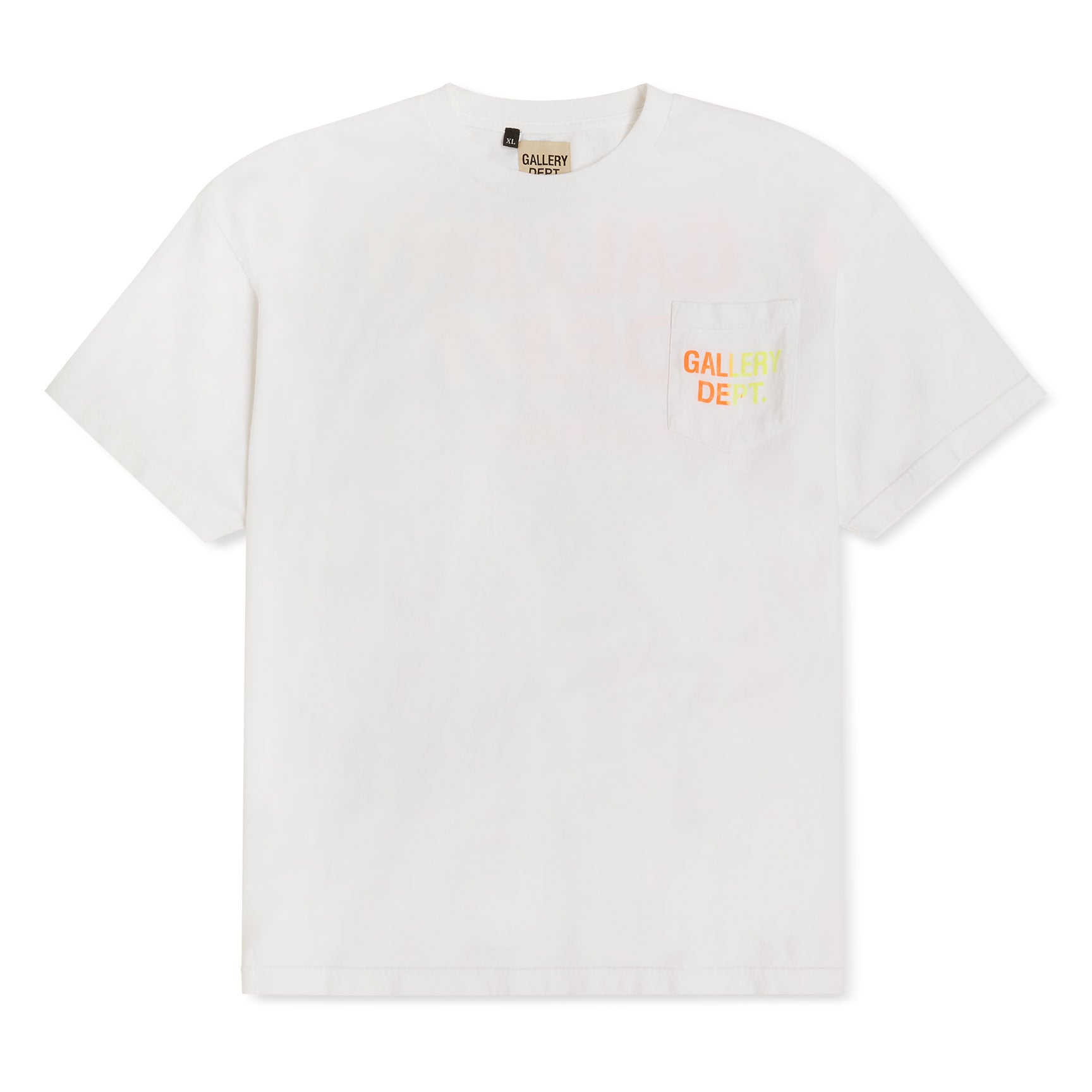 Boardwalk Pocket tee