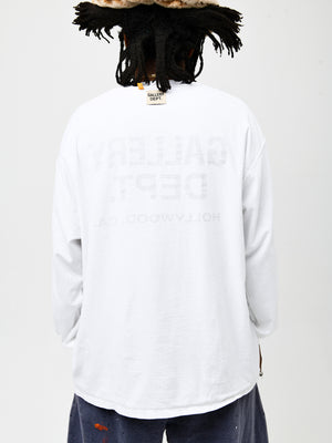 ART THAT KILLS Reversible Long Sleeve