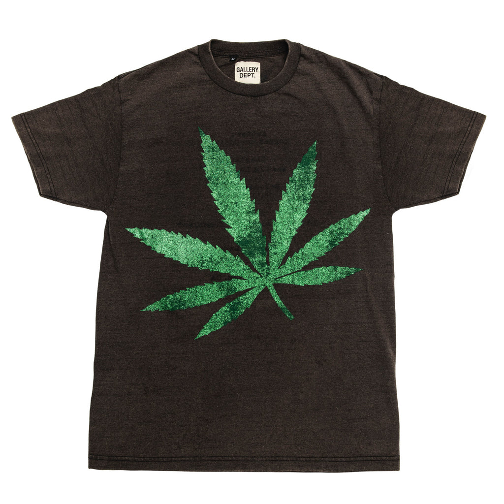 """WEED IN LA""   Limited Edition Reversible Tee"