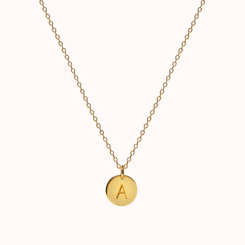 Gold Disc Initial Charm Only