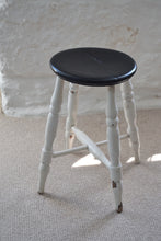 Load image into Gallery viewer, farmhouse stool