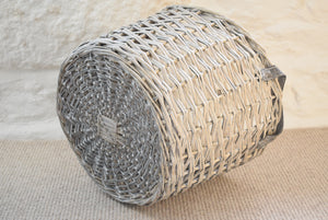 Medium Wicker Storage Basket