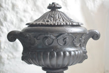 Load image into Gallery viewer, Victorian Cast Iron Urn