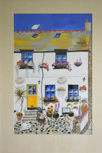 Load image into Gallery viewer, Painting of St Ives Cornwall