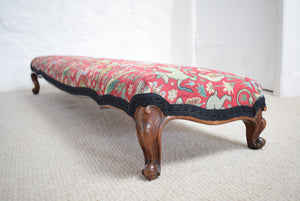 Long Footstool