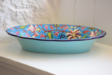 Load image into Gallery viewer, French Majolica Bowl
