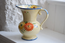 Load image into Gallery viewer, Coronet Ware Floral Jug