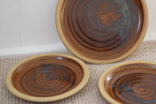Load image into Gallery viewer, Cornish Studio Pottery Plates