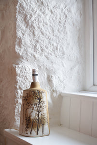 Cow Parsley Table Lamp Base