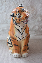 Load image into Gallery viewer, Ceramic Tiger