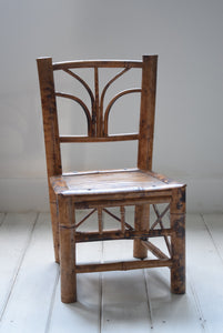 Childs Bamboo Chair