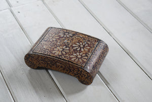 Chinese XIPI Lacquer Box