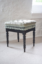 Load image into Gallery viewer, James Shoolbred & Co Piano Stool