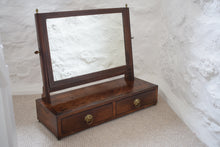 Load image into Gallery viewer, Mahogany Dressing Table Mirror