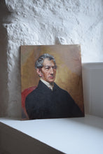 Load image into Gallery viewer, Portrait Painting of a Seated Gentleman
