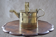 Load image into Gallery viewer, Brass Watering Can