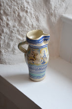 Load image into Gallery viewer, Tin Glaze Jug