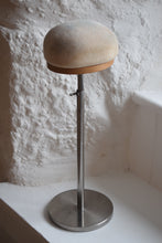 Load image into Gallery viewer,  Industrial Adjustable Hat Stand