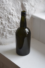 Load image into Gallery viewer,  Early 19th Century Glass Wine Bottle