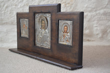 Load image into Gallery viewer, Russian Orthodox Triptych