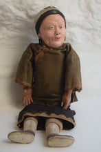 Load image into Gallery viewer, Antique Oriental Toy Doll