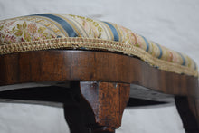 Load image into Gallery viewer, Victorian Mahogany Piano Stool