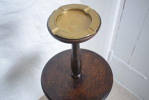 Two Tier Ashtray Stand