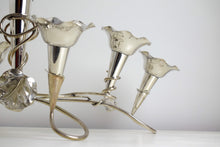Load image into Gallery viewer, Silver Plated English Epergne