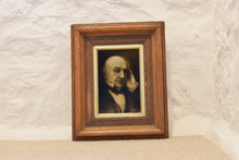 Load image into Gallery viewer, Sherwin & Cotton Tile of William Gladstone by George Cartlidge