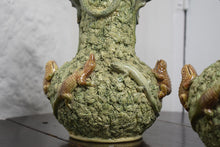 Load image into Gallery viewer, Reptile Vases