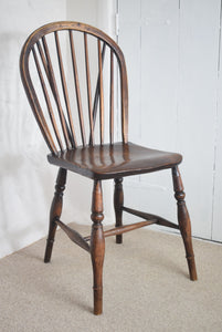 Farmhouse Elm Chair