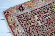 Load image into Gallery viewer, Antique Turkish Melas Prayer Rug