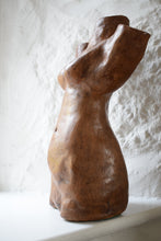 Load image into Gallery viewer, Female Form Torso Sculpture