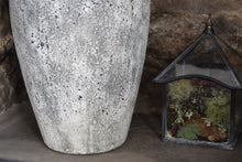 Load image into Gallery viewer, Tall Stone Effect Ceramic Vase