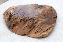 Load image into Gallery viewer, Jarrah Burl Wood Bowl Australia