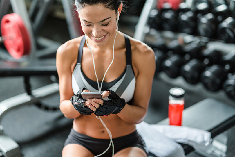 BUILD Workout Playlist To Train To!