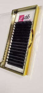 Lash Trays ~Medium lengths