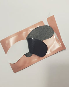 Eye pads ~ 50 pack