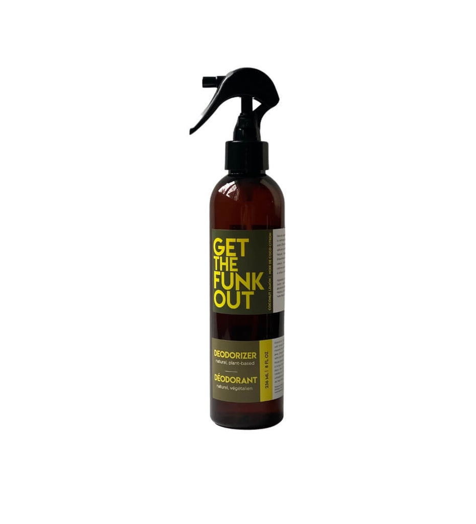 Get the Funk Out® - 8 oz spray