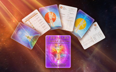 The Chakra System Regulates Mood and Emotions