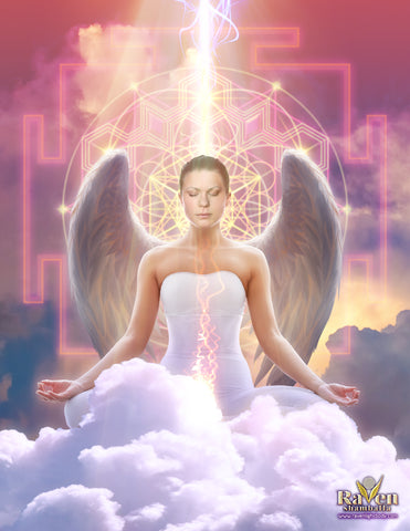 Are You an Old Soul or a Young Soul?  Angel Levels 1 & 4
